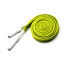 flat polyester pipe shrink tube hoodie cord